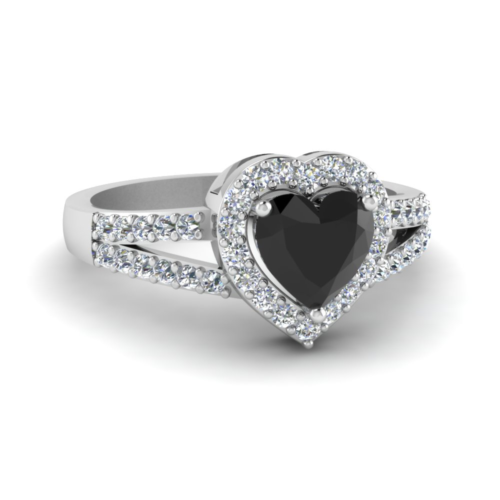 black-diamond-heart-halo-engagement-ring-in-FD1034HTRGBLACK-NL-WG