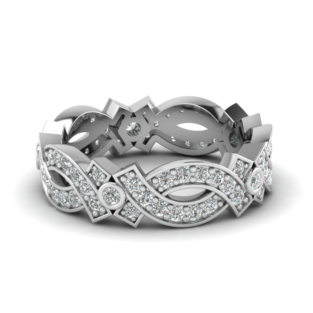 index designed bands wedding l fbpl for forever band brands ladys platinum online sky jewellery ring generations shop
