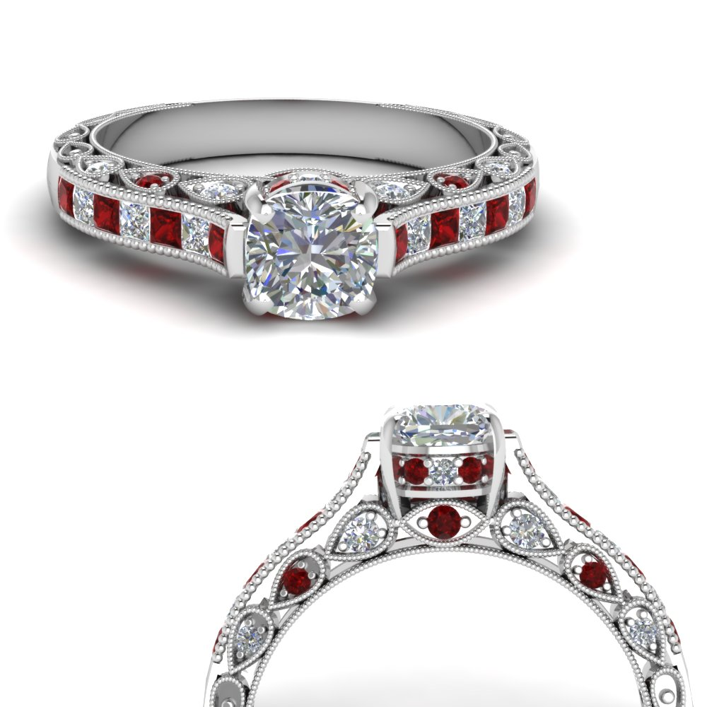cathedral-vintage-style-cushion-diamond-engagement-ring-with-ruby-in-FDENR6819CURGRUDRANGLE3-NL-WG