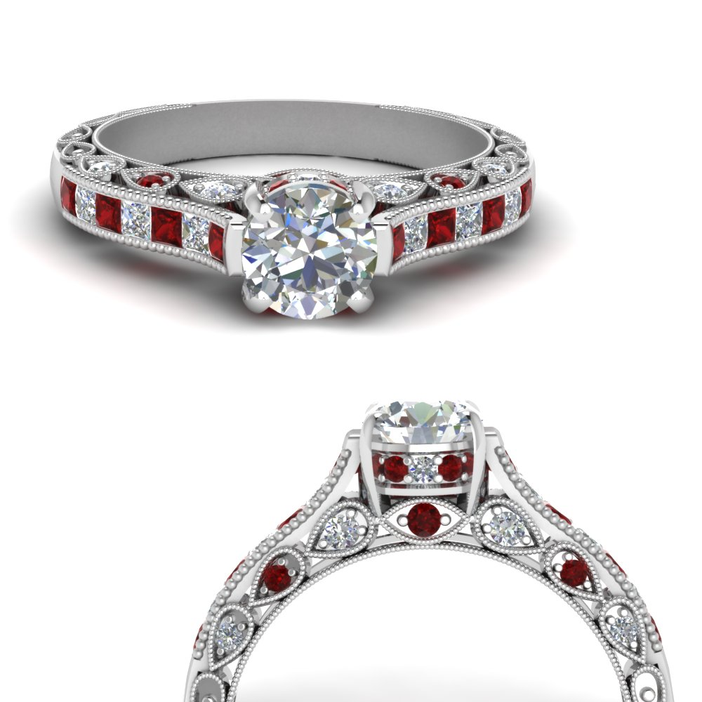 cathedral-vintage-style-round-diamond-engagement-ring-with-ruby-in-FDENR6819RORGRUDRANGLE3-NL-WG