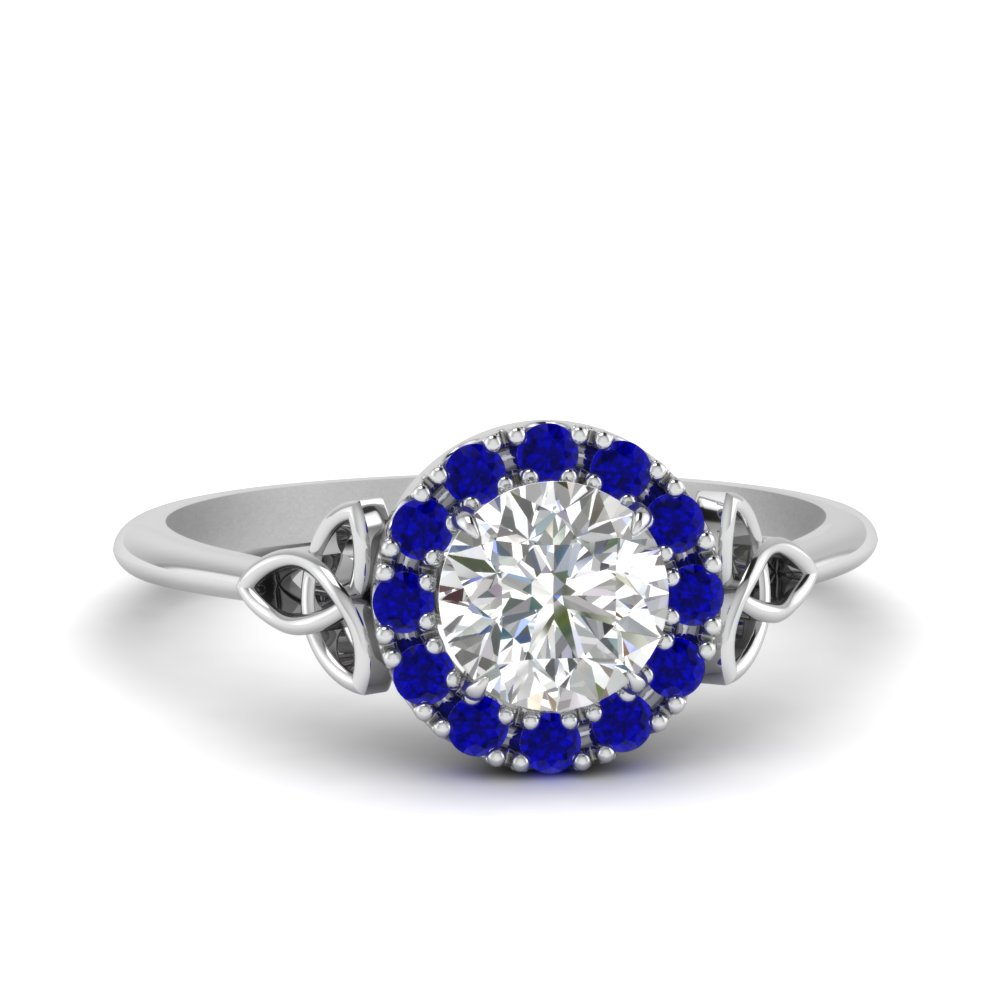 celtic-halo-diamond-ring-with-sapphire-in-FD124180RORGSABL-NL-WG