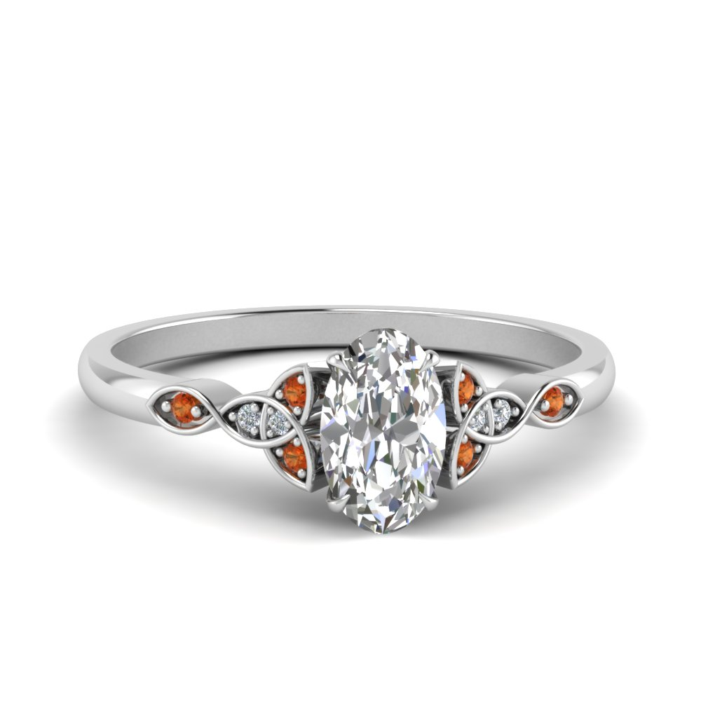 celtic-knot-oval-shaped-diamond-engagement-ring-with-orange-sapphire-in-FD124181OVRGSAOR-NL-WG