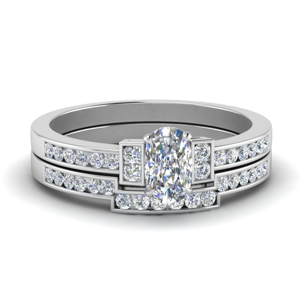channel-set-diamond-cushion-wedding-ring-set-in-FDENS391CU-NL-WG