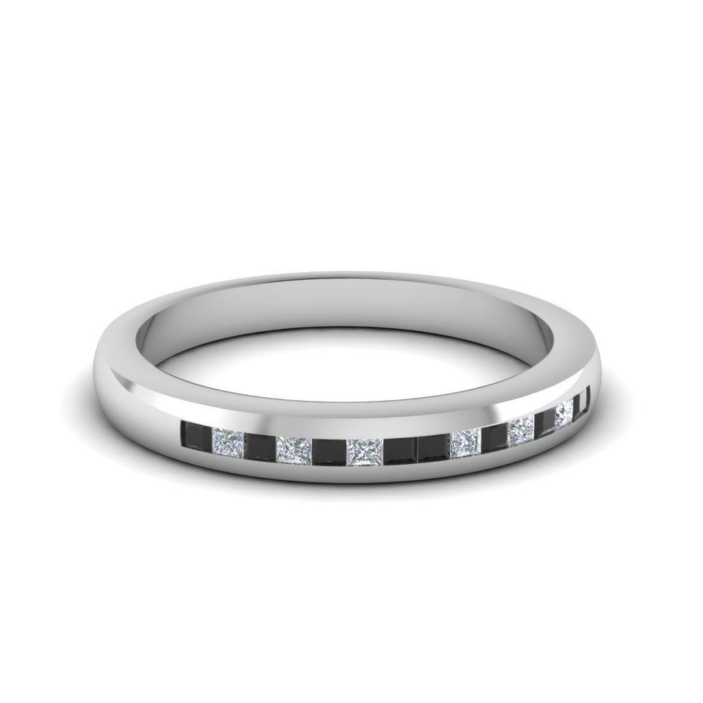 Black Diamond Band For Women