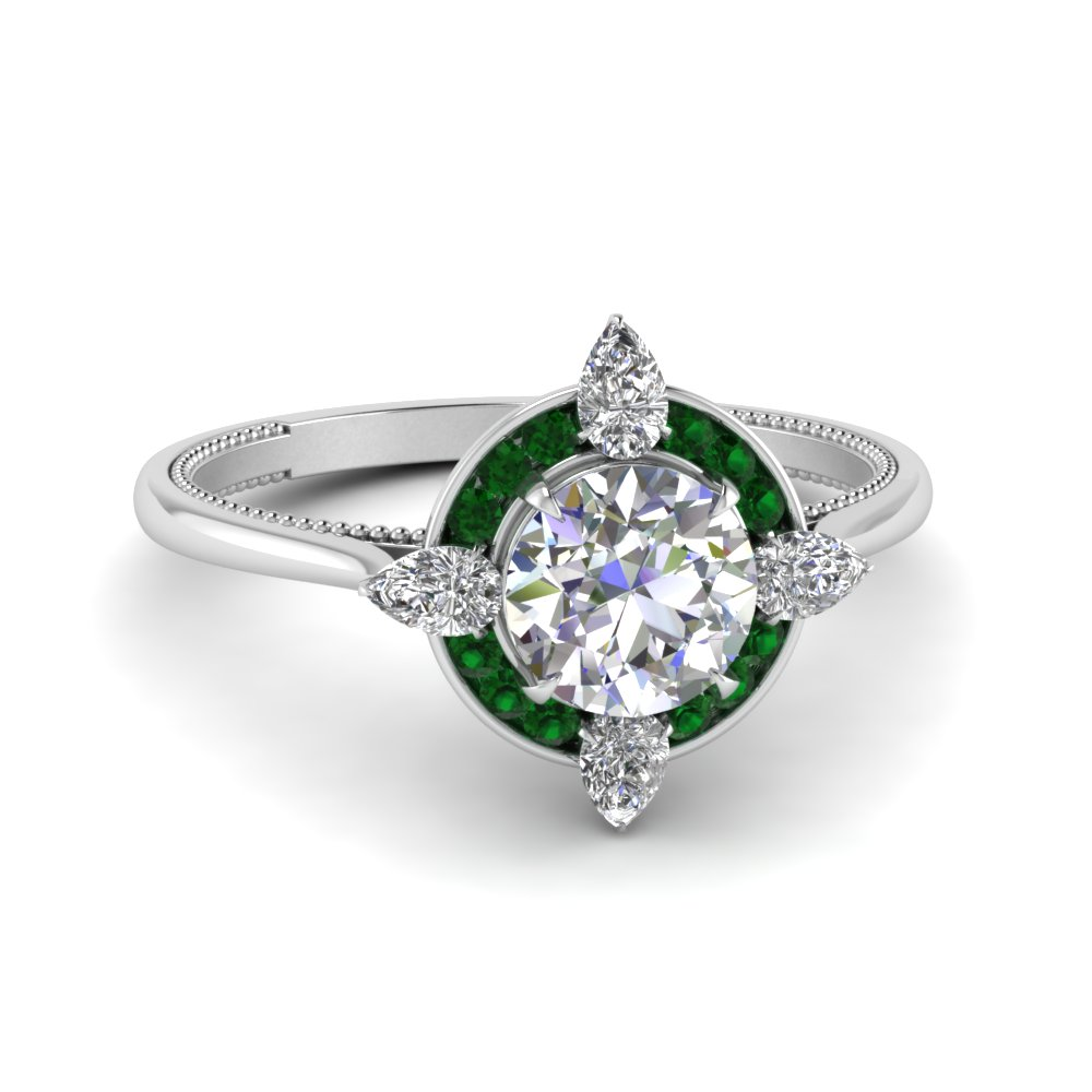 compass-point-halo-diamond-engagement-ring-with-emerald-in-FD9254RORGEMGR-NL-WG