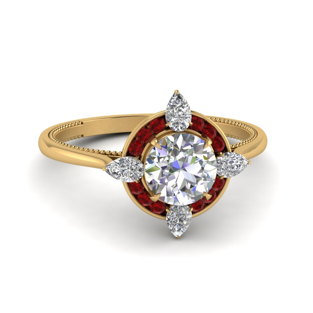 compass-point-halo-diamond-engagement-ring-with-ruby-in-FD9254RORGRUDR-NL-YG