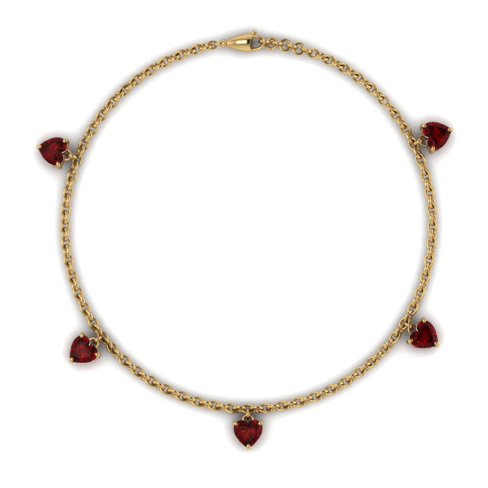 choker-station-garnet-necklace-in-FDNK9250GRUDRANGLE1-NL-YG