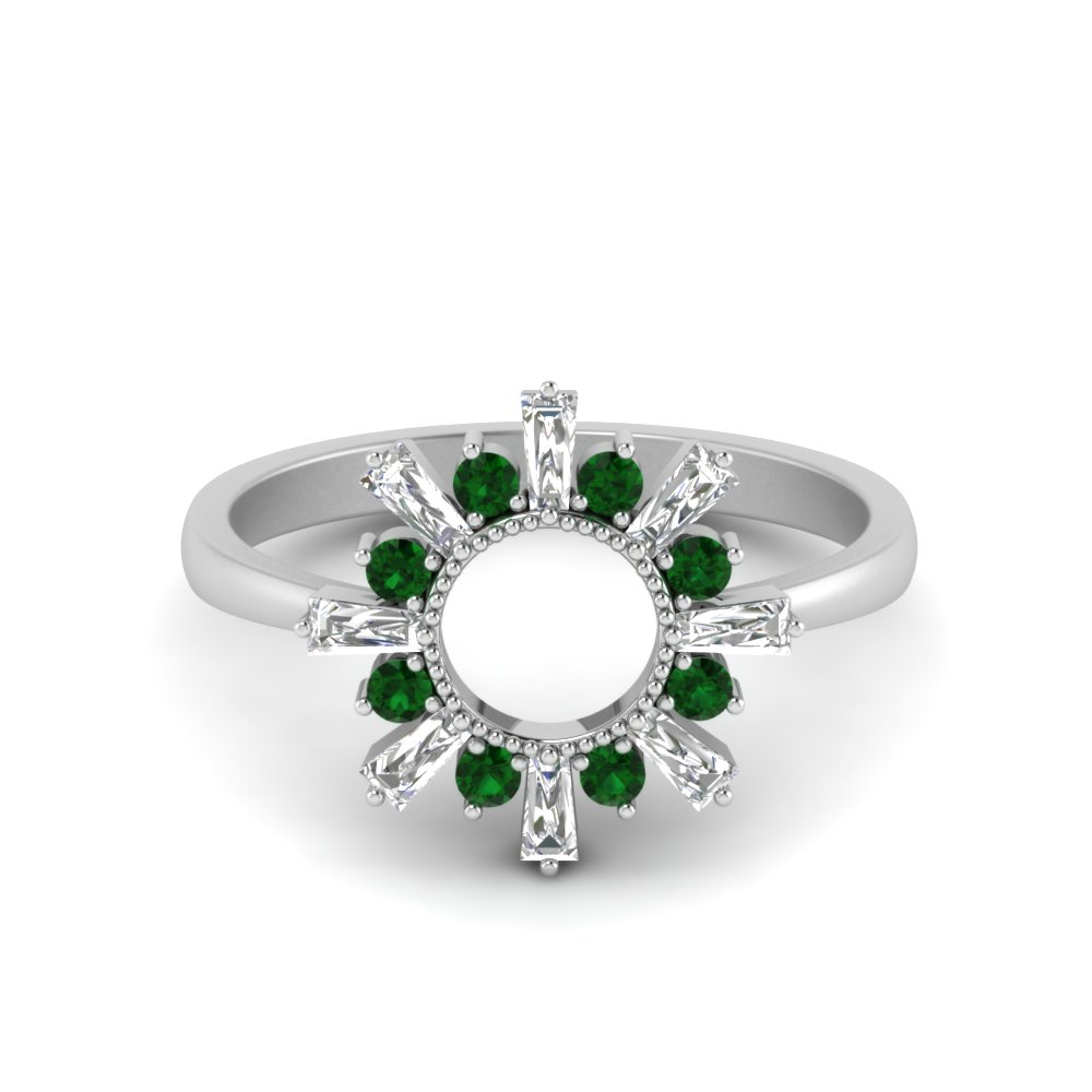 circle-baguette-promise-ring-with-emerald-in-FD123751GEMGR-NL-WG
