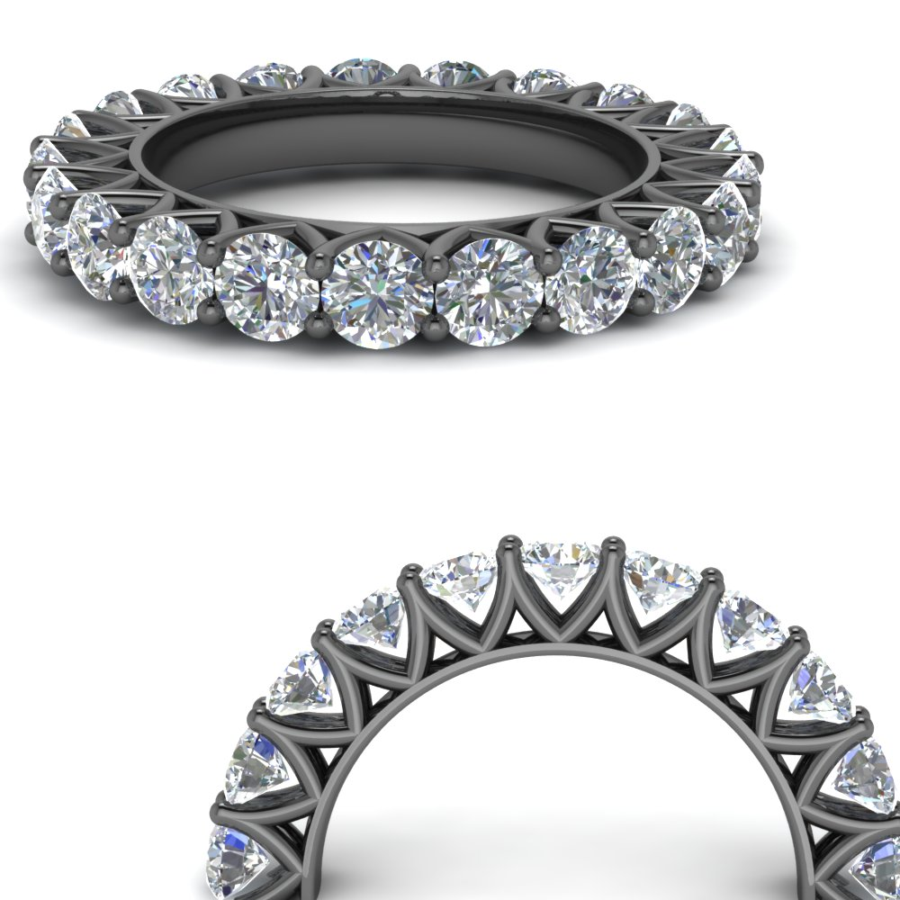 classic 3 ct. round cut diamond eternity band in FD123391RO(3.30MM)ANGLE3 NL BG.jpg
