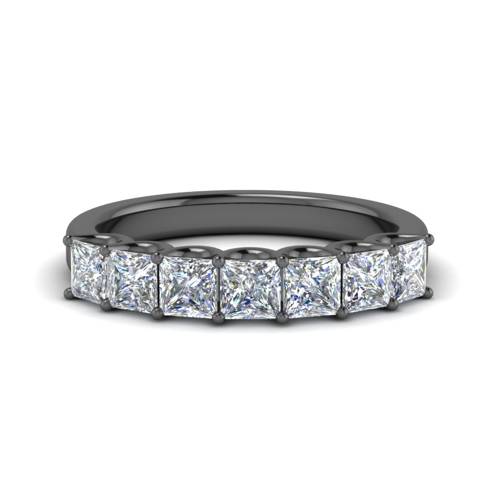 classic 7 stone 1.25 ct. diamond anniversary band in FD123658PR(3.00MM) NL BG.jpg