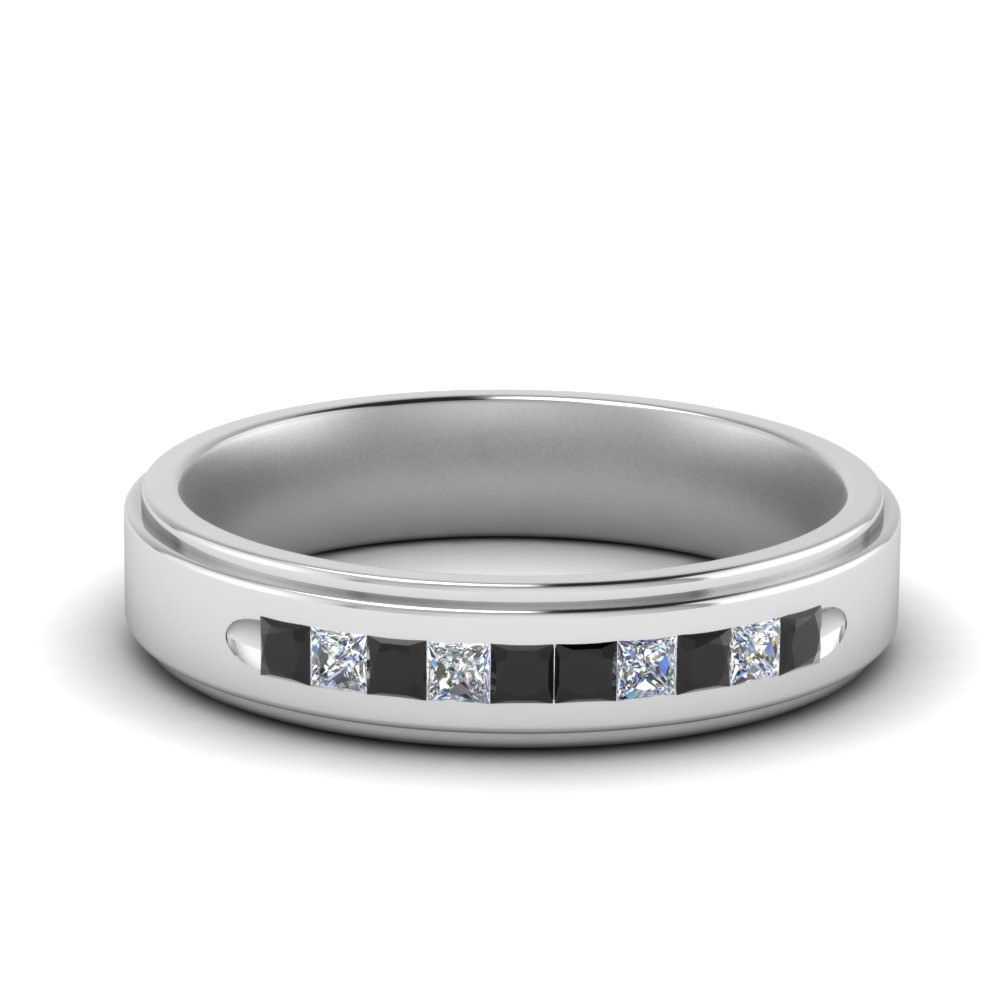 classic-channel-mens-flat-ring-with-black-diamond-in-FDM218GBLACK-NL-WG