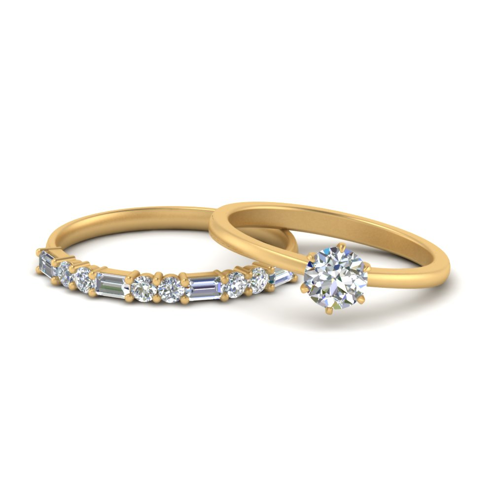 classic-diamond-solitaire-ring-and-baguette-band-in-FD9460ROR-NL-YG