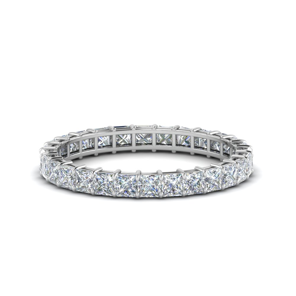 classic-princess-cut-diamond-eternity-ring-2-carat-in-FDEWB8675PR-2.0CT-NL-WG