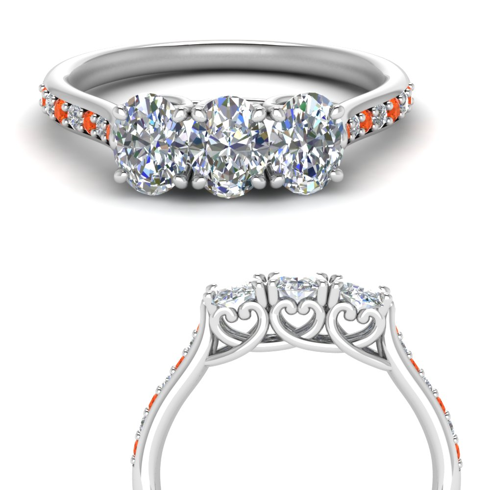 classic-prong-oval-diamond-wedding-band-with-orange-topaz-in-FD123332OVGPOTOANGLE3-NL-WG
