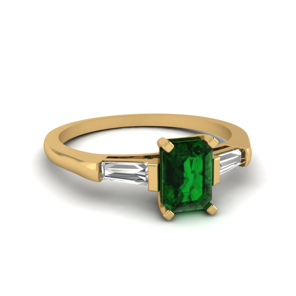 classic-three-stone-baguette-and-emerald-ring-in-FDENS195EMR-NL-YG-GS