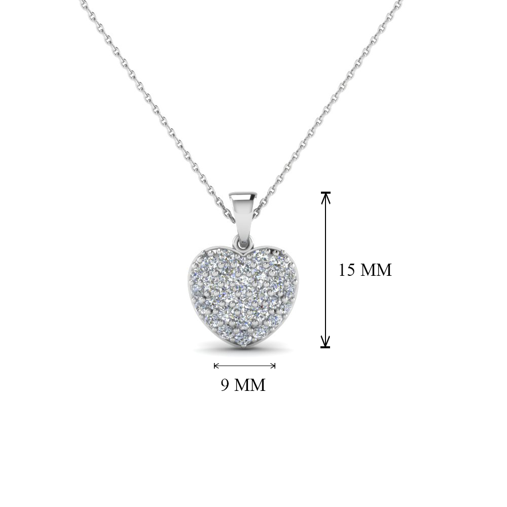 yellow heart diamondprincess pendant diamond shaped gold dancing elegant in natural necklace shop product carat