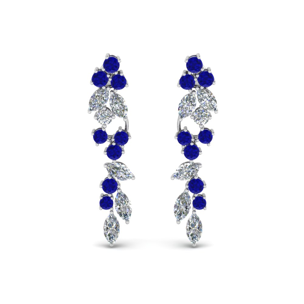 Extraordinary Dangle Drop Earring