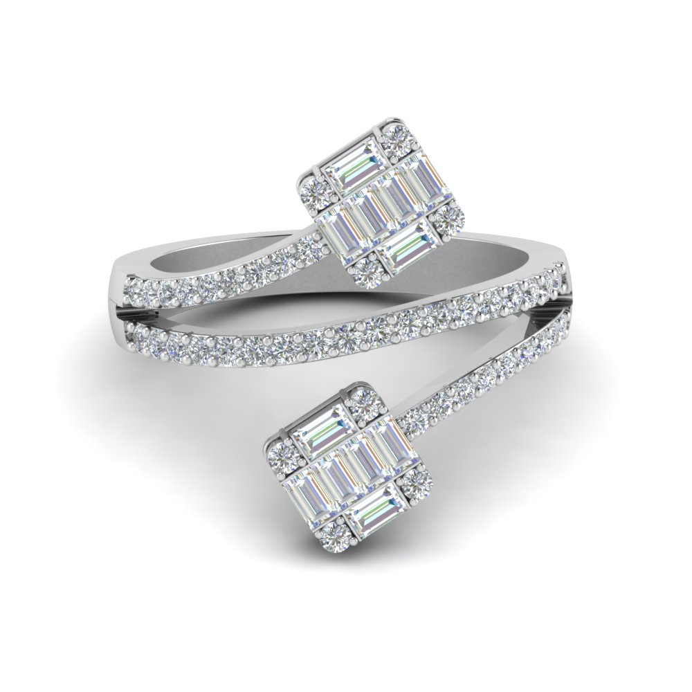 Top 20 Princess Cut Rings