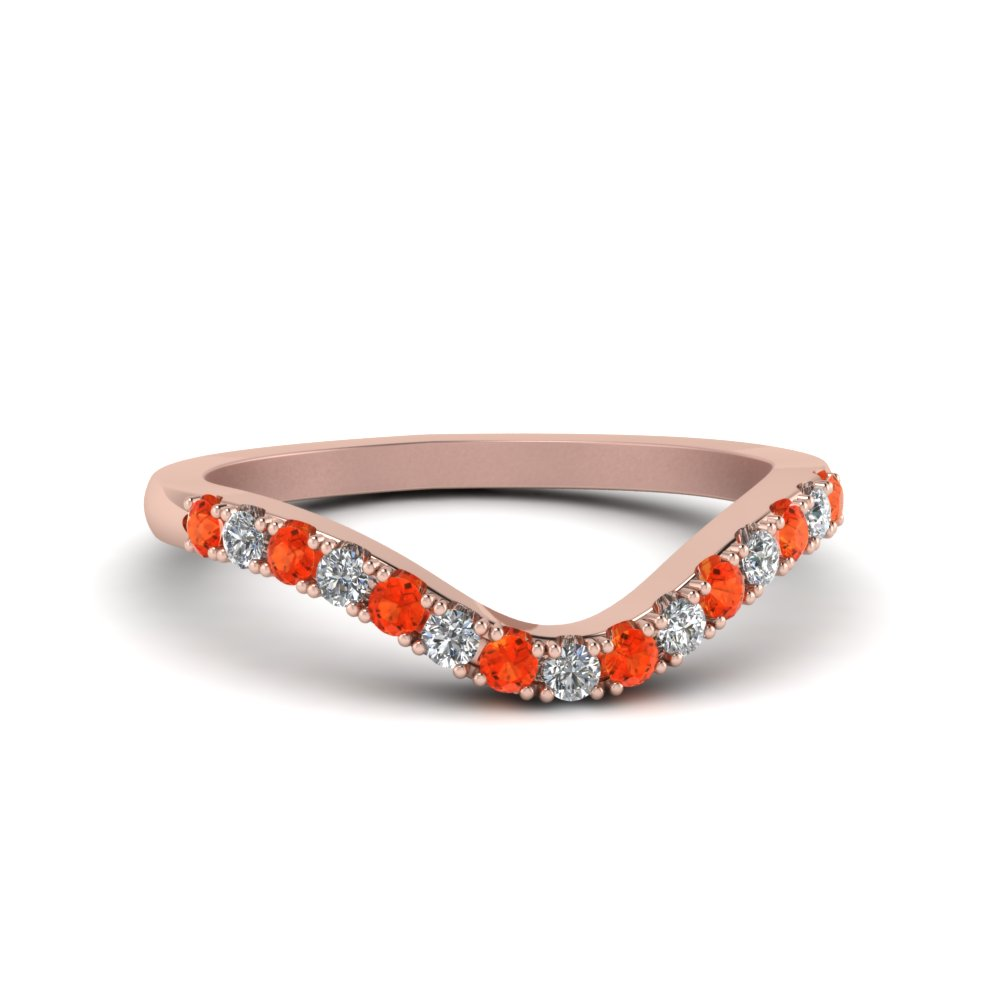 curved-delicate-diamond-band-with-poppy-topaz-in-14K-rose-gold-FDENS2232BGPOTO-NL-RG