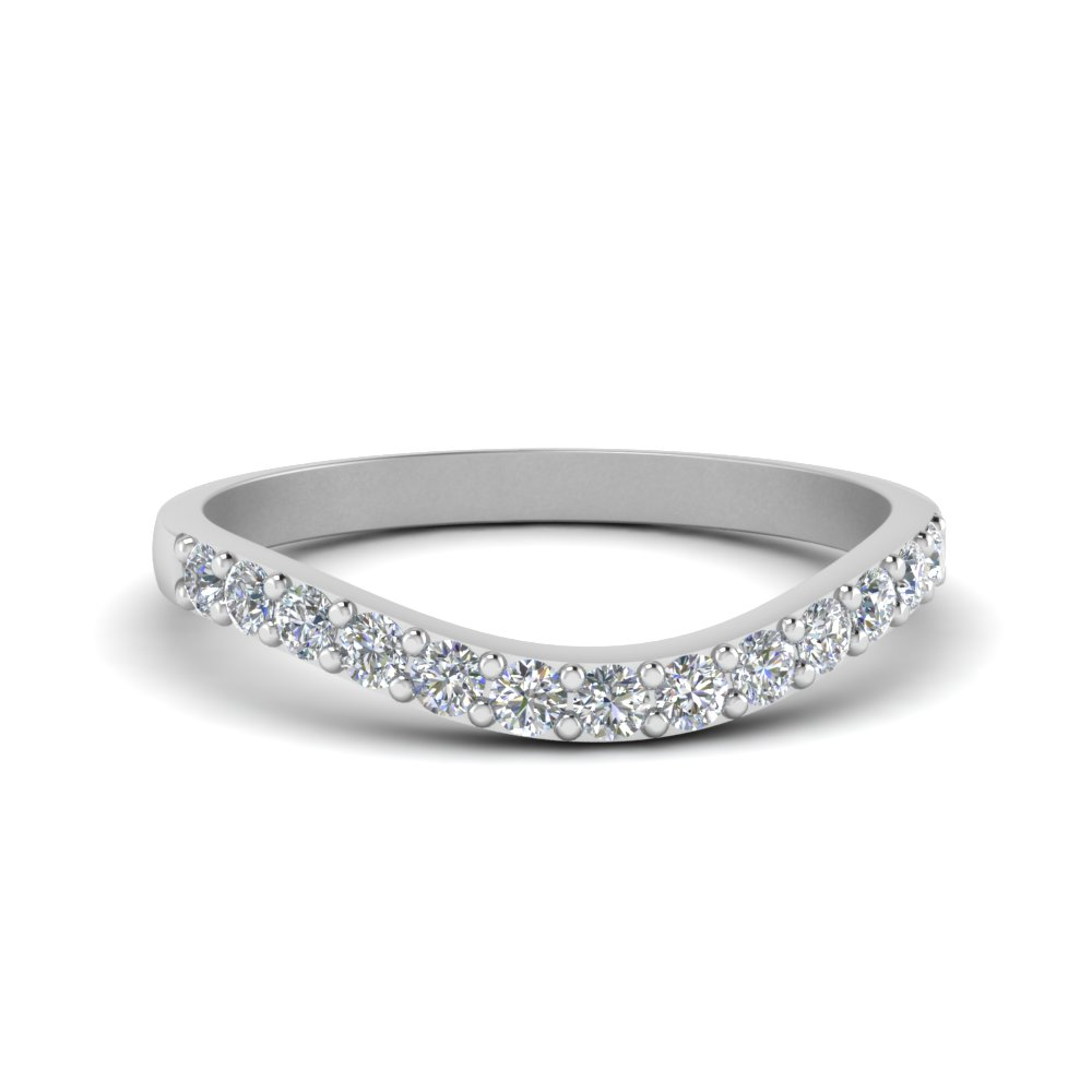 Diamond Band For Women