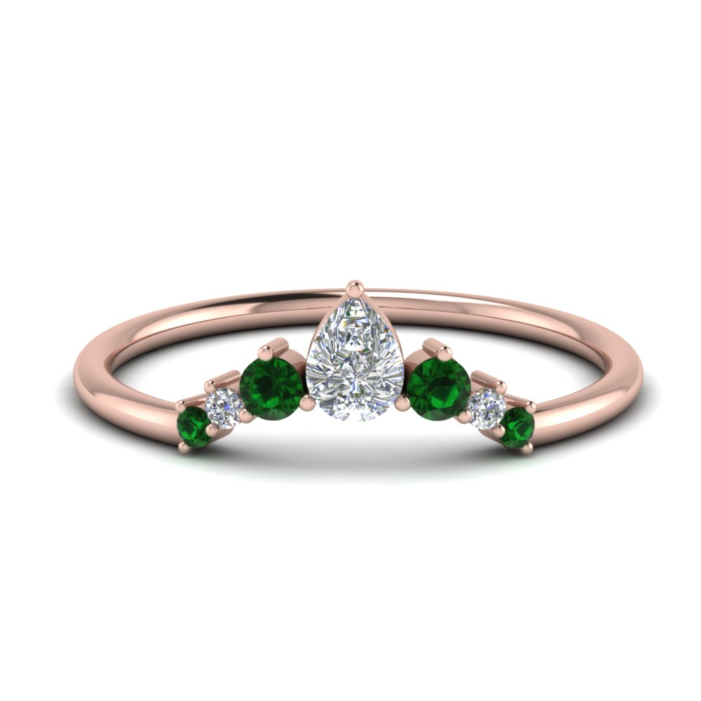 curved-graduated-pear-diamond-band-with-emerald-in-FD123941BGEMGR-NL-RG