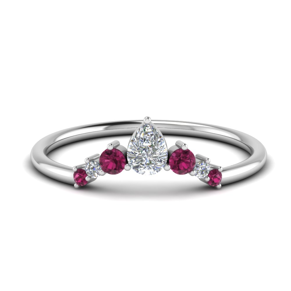 curved-graduated-pear-diamond-band-with-pink-sapphire-in-FD123941BGSADRPI-NL-WG