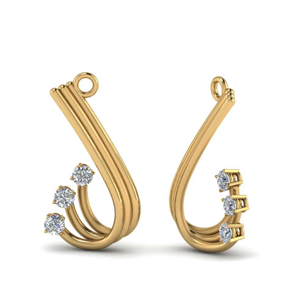 curved-three-stone-diamond-earring-jacket-in-FDEAR8646ANGLE2-NL-YG