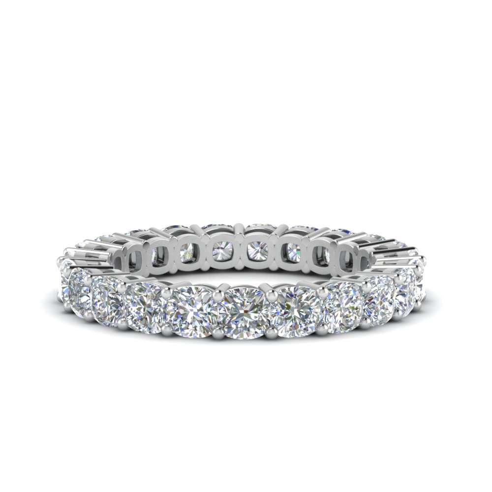 cushion-cut-diamond-eternity-band-(3.5-carat)-in-FDEWB9296CU-NL-WG