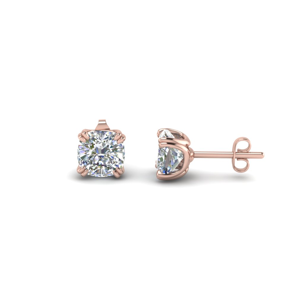 Diamond Stud Earring (2 Ct.)