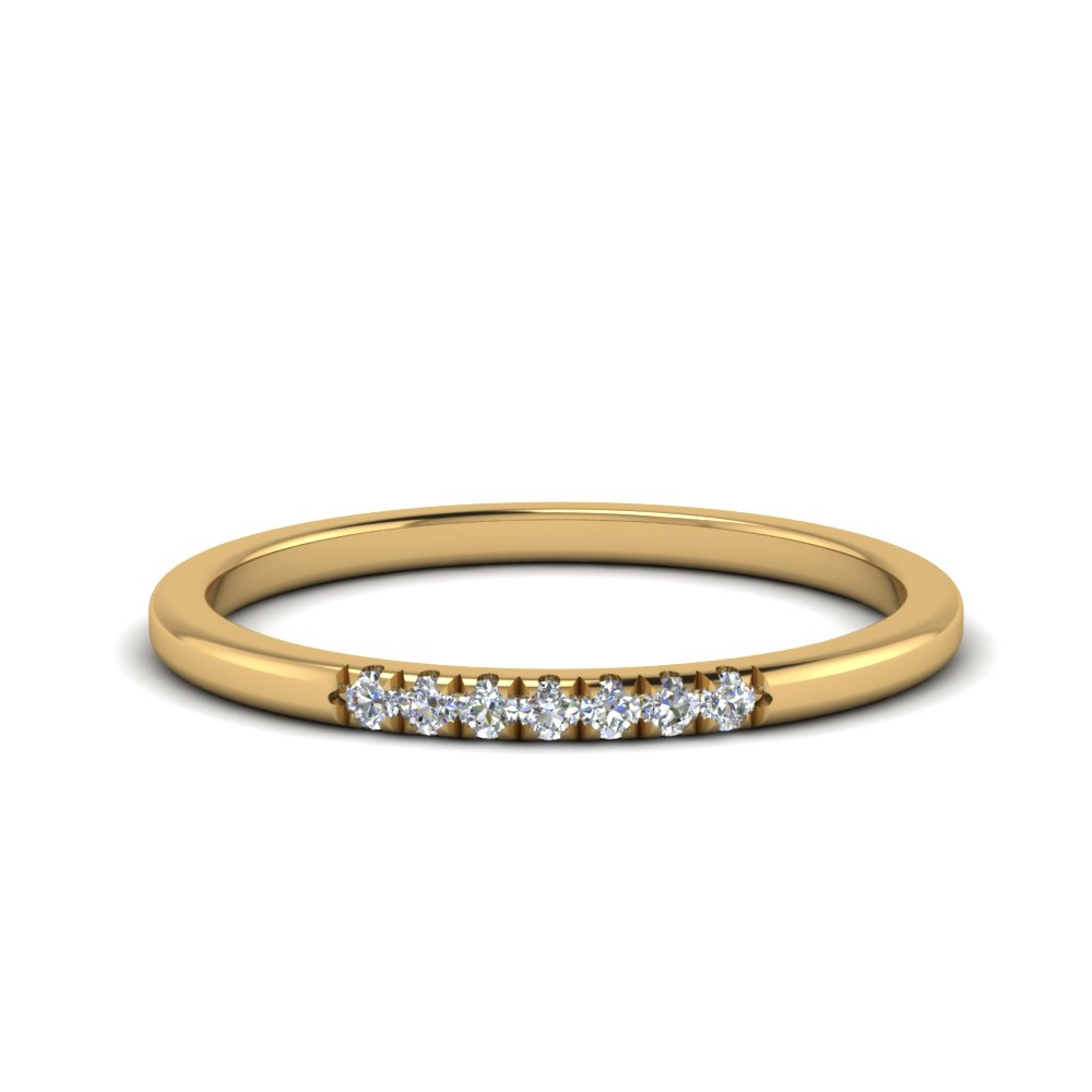 dainty-stackable-diamond-band-in-FD123881RO(1.30MM)NL-YG