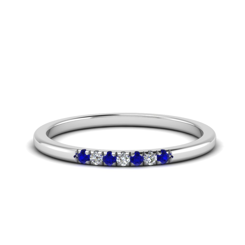 delicate-7-stone-wedding-band-with-sapphire-in-FD123881RO(1.30MM)GSABL-NL-WG