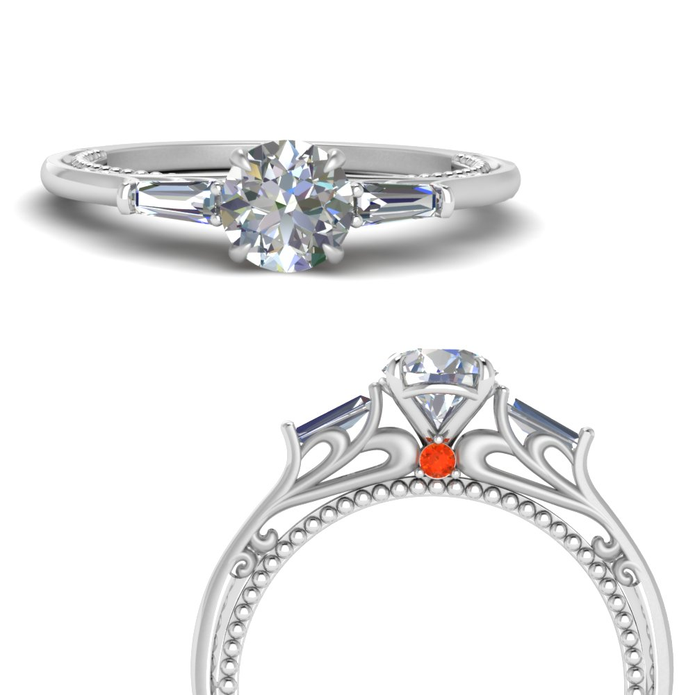 delicate-baguette-3-stone-diamond-ring-with-orange-topaz-in-FDENS194RORGPOTOANGLE3-NL-WG