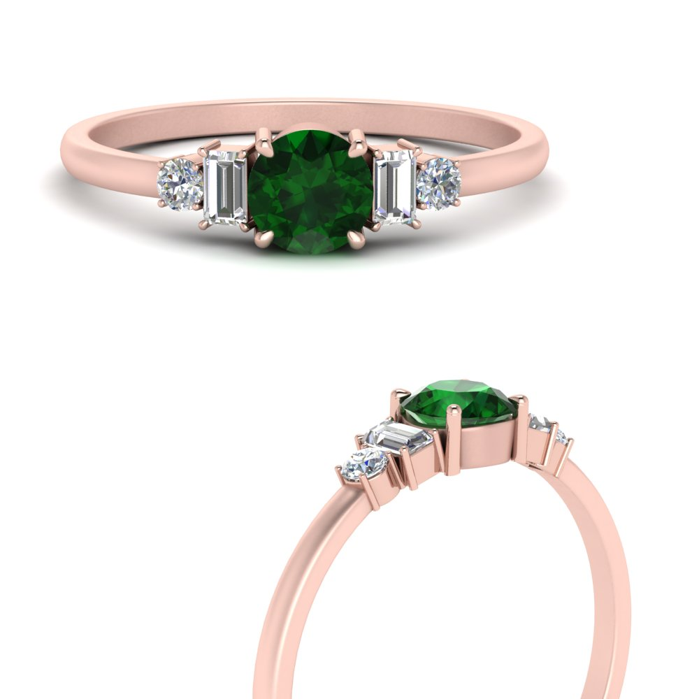 delicate-baguette-diamond-wedding-ring-with-emerald-in-FD9002RORGEMGRANGLE3-NL-RG