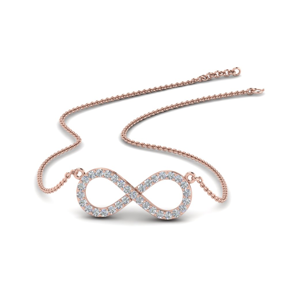 delicate-infinity-diamond-necklace-in-FDPD651091-NL-RG