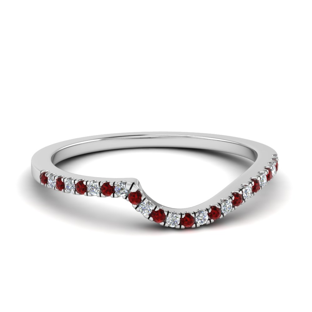 diamond-contour-delicate-band-with-ruby-in-FD124087BGRUDR-NL-WG