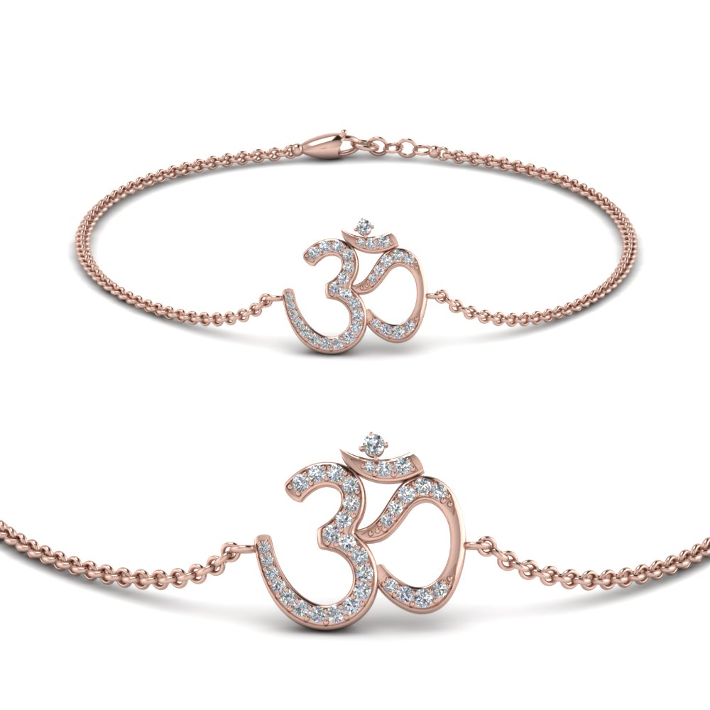 diamond-om-bracelet-in-FDBRC9176-NL-RG
