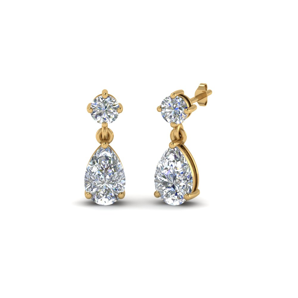 diamond-pear-drop-stud-earring-in-FDEAR8386-NL-YG-GS