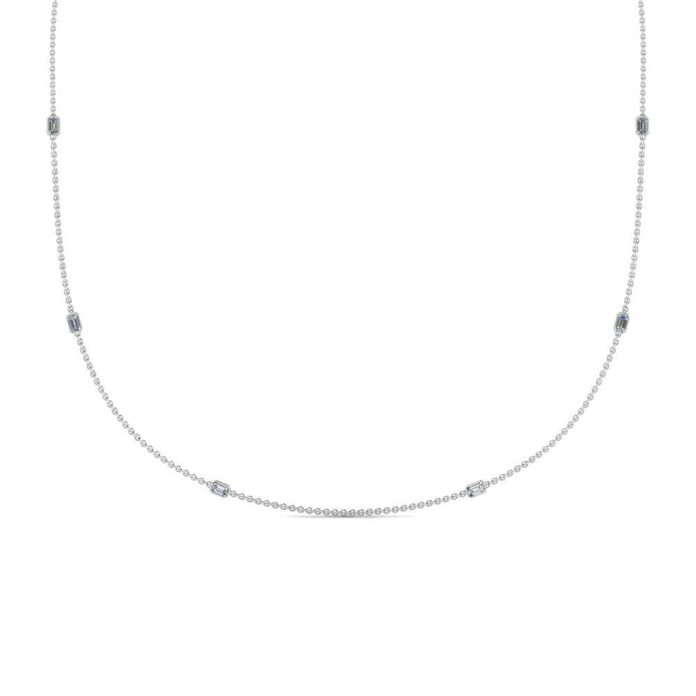 emerald-diamond-station-necklace-in-FDPD9193ANGLE1-NL-WG
