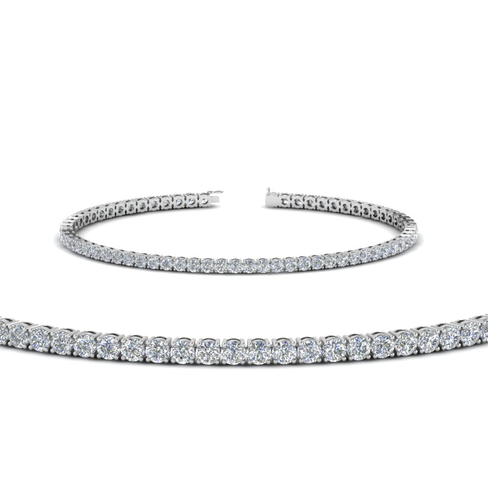 diamond tennis bracelet for women (3 ctw.) in FDBRC8636 3CT_1