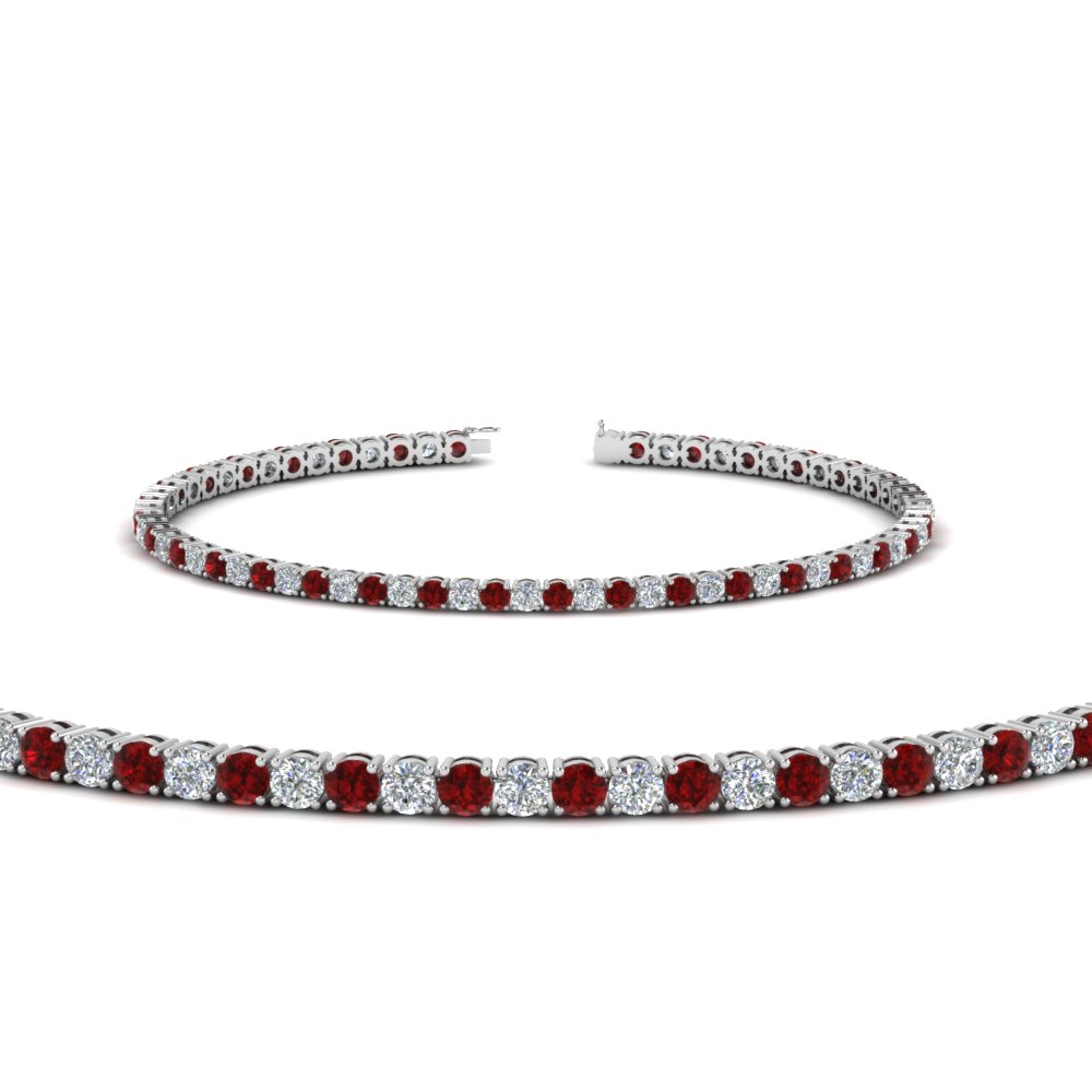 Diamond Tennis Bracelet For Women