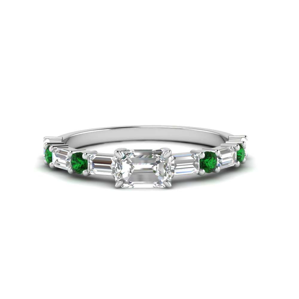 east-west-emerald-cut-ring-with-emerald-in-FD9234GEMGR-NL-WG