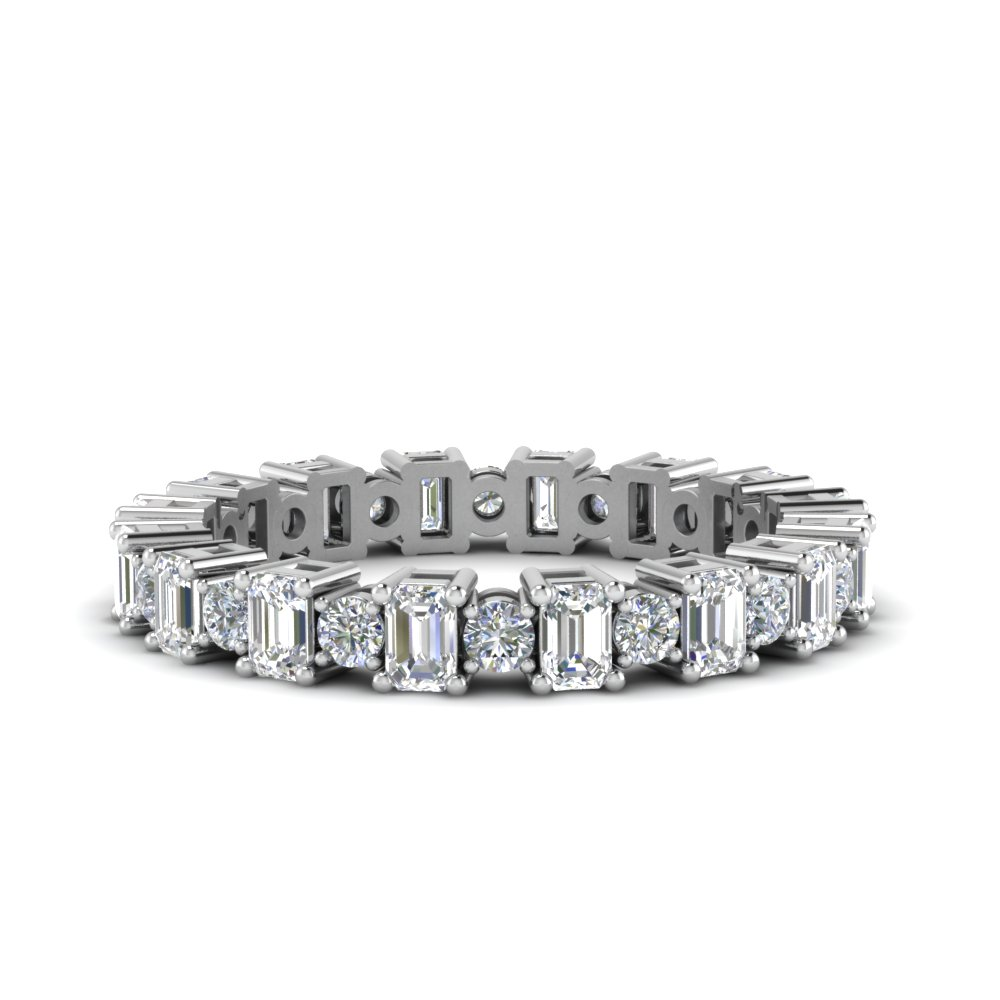 emerald-and-round-alternating-eternity-diamond-band-in-FDEWB9298-NL-WG-GS