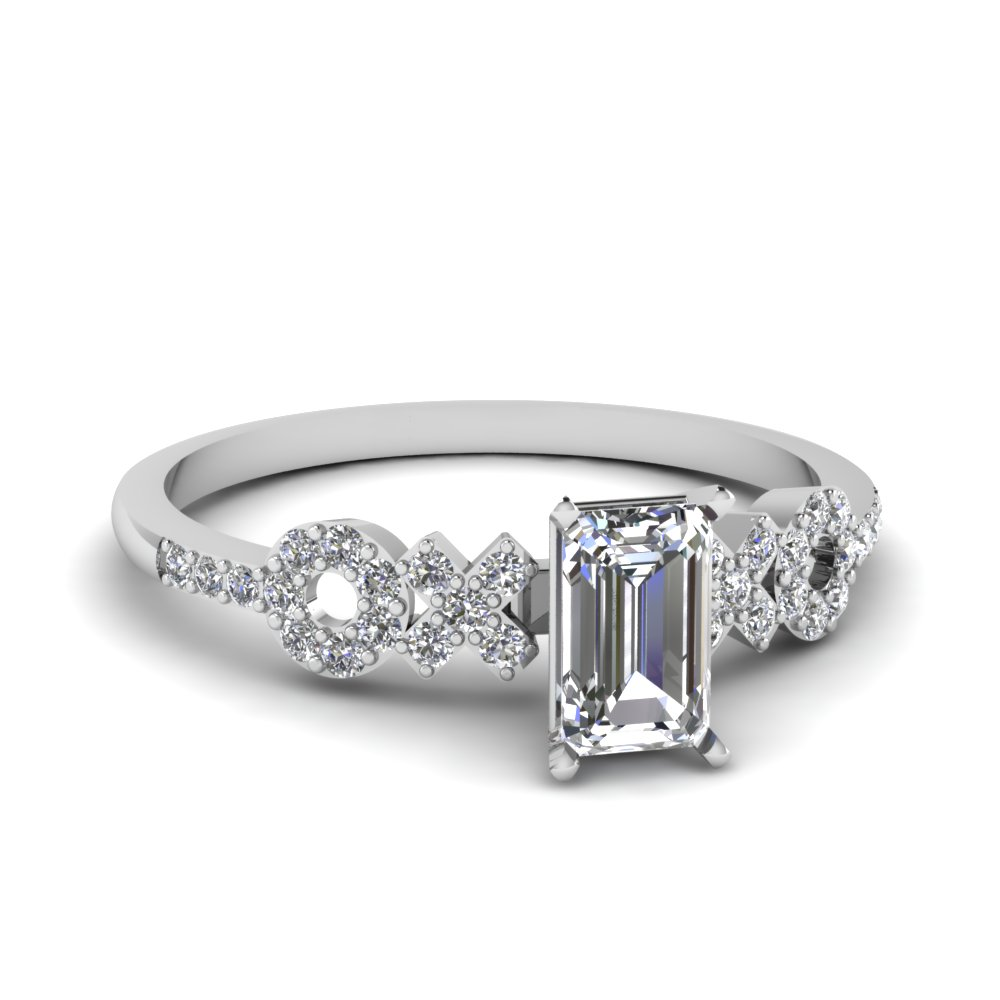 mountings art setting ring engagement cathedral diamond styles only deco settings jewellery