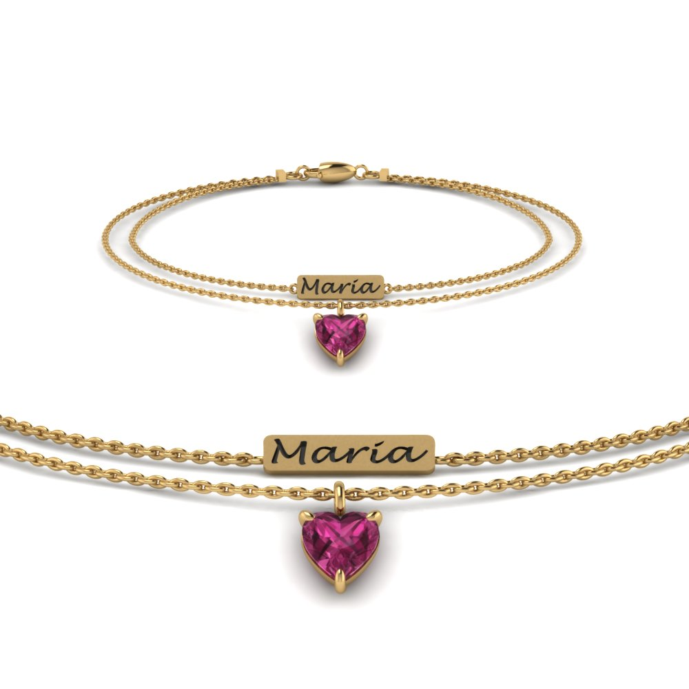 engraved-mom-bracelet-with-pink-sapphire-in-FDBRC8772GSADRPI-NL-YG