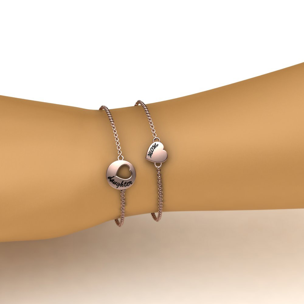 engraved-mother-daughter-bracelet-in-FDBRC8687MDHAND-NL-RG