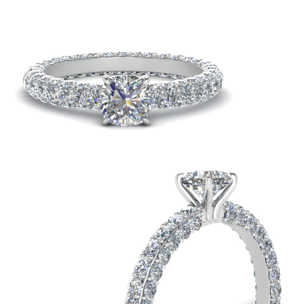 eternity-cushion-cut-diamond-engagement-ring-in-FD9240CURANGLE3-NL-WG