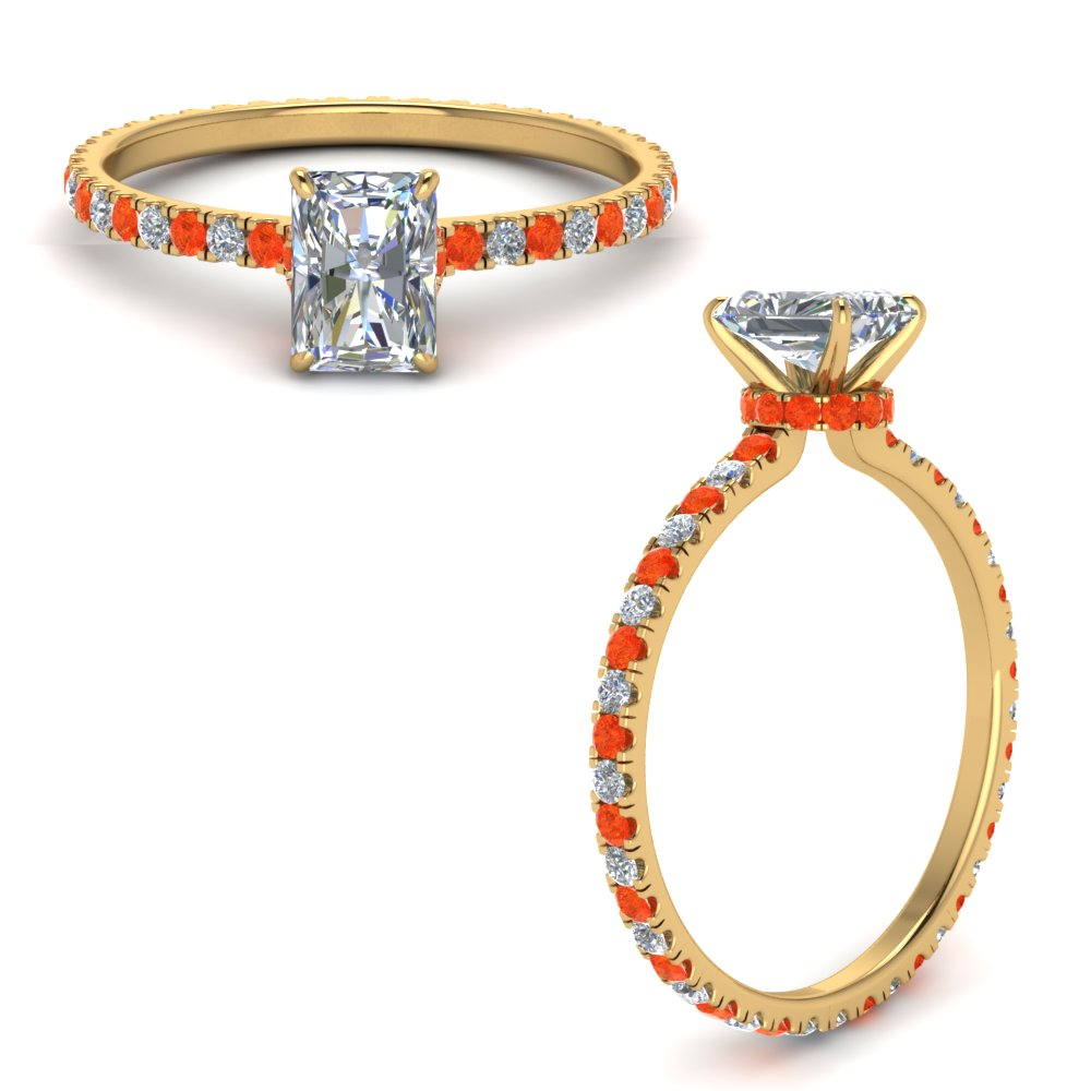 eternity-hidden-halo-radiant-cut-diamond-engagement-ring-with-orange-topaz-in-FD9168RARGPOTOANGLE3-NL-YG