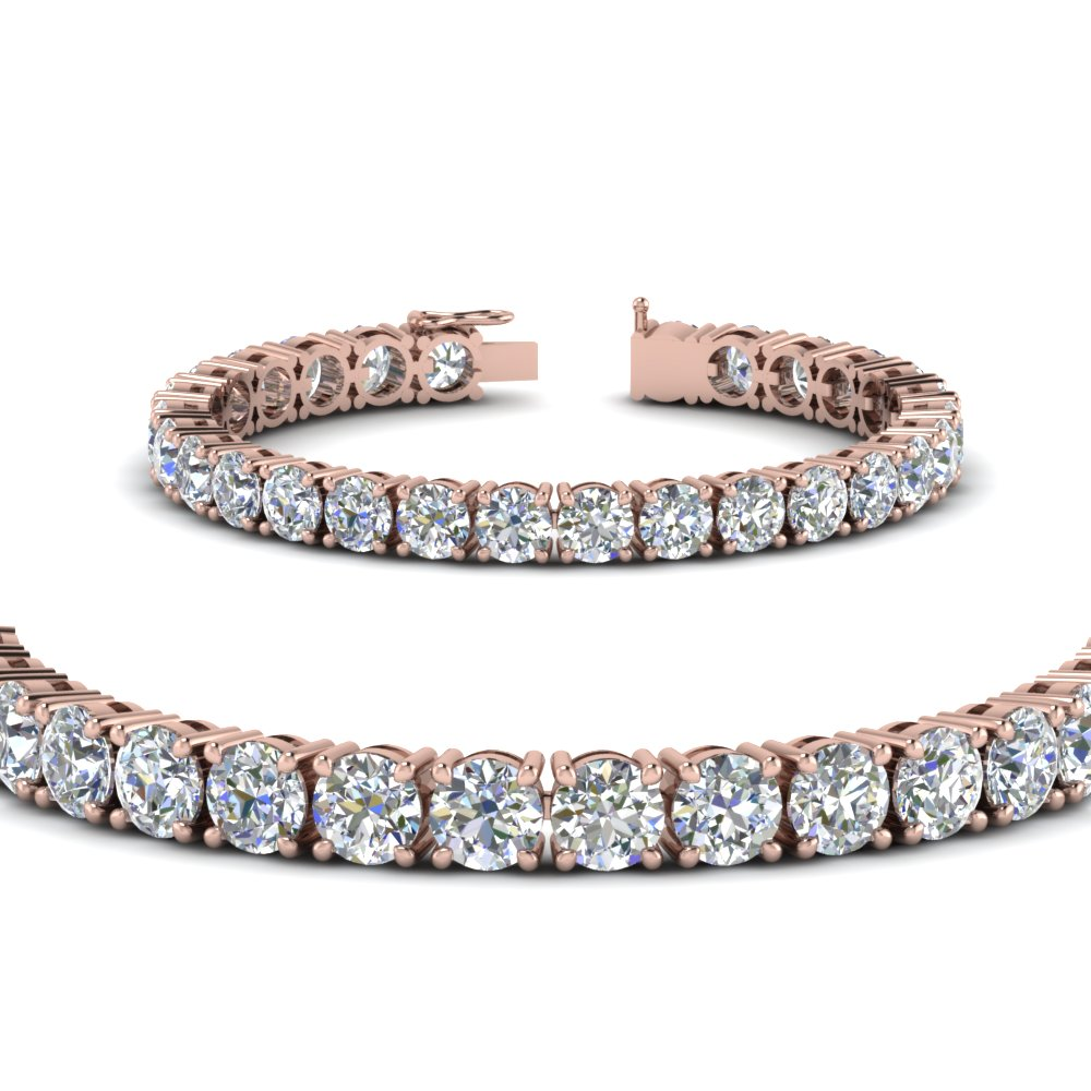15 ct. exclusive-diamond-bracelet-in-FDBRC8602ROANGLE1-NL-RG