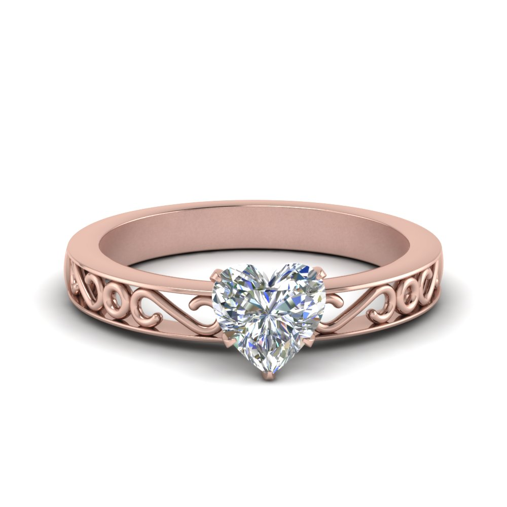 filigree-heart-shaped-single-stone-moissanite engagement-ring-in-FDENS3289HTR-NL-RG