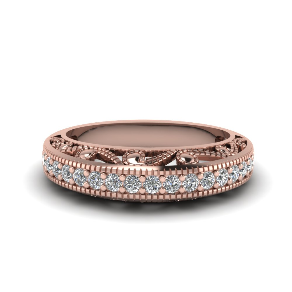 products band prong desires mikolay ring by rose gold shared diamond eternity bands anniversary